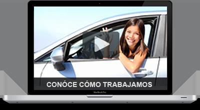 comprar coche de segunda mano Madrid