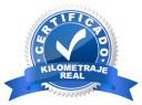 Certificado de kilometraje
