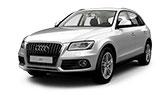 Audi Q5 segunda mano