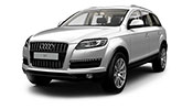 Audi Q7 segunda mano
