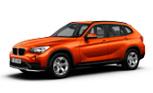 BMW X1 KM 0 Madrid