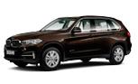 BMW X5 KM 0 Madrid