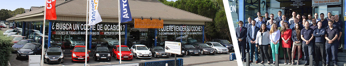 car dealer in madrid