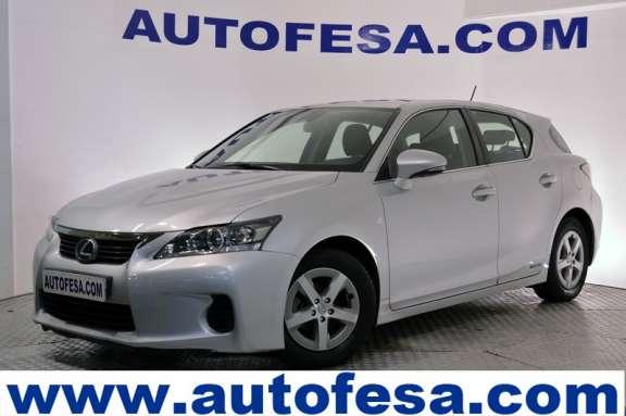 Lexus Ct 200h 1.8 136cv Eco Auto 5p