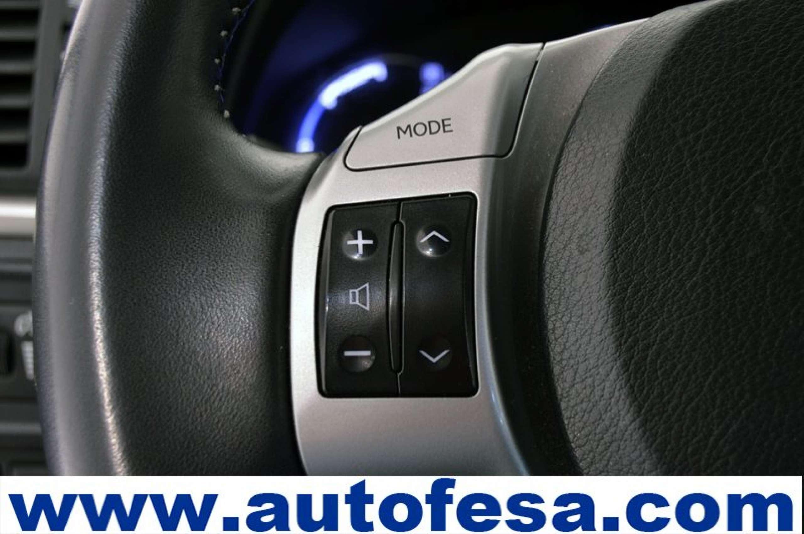 Lexus Ct 200h 1.8 136cv Eco Auto 5p - Foto 22