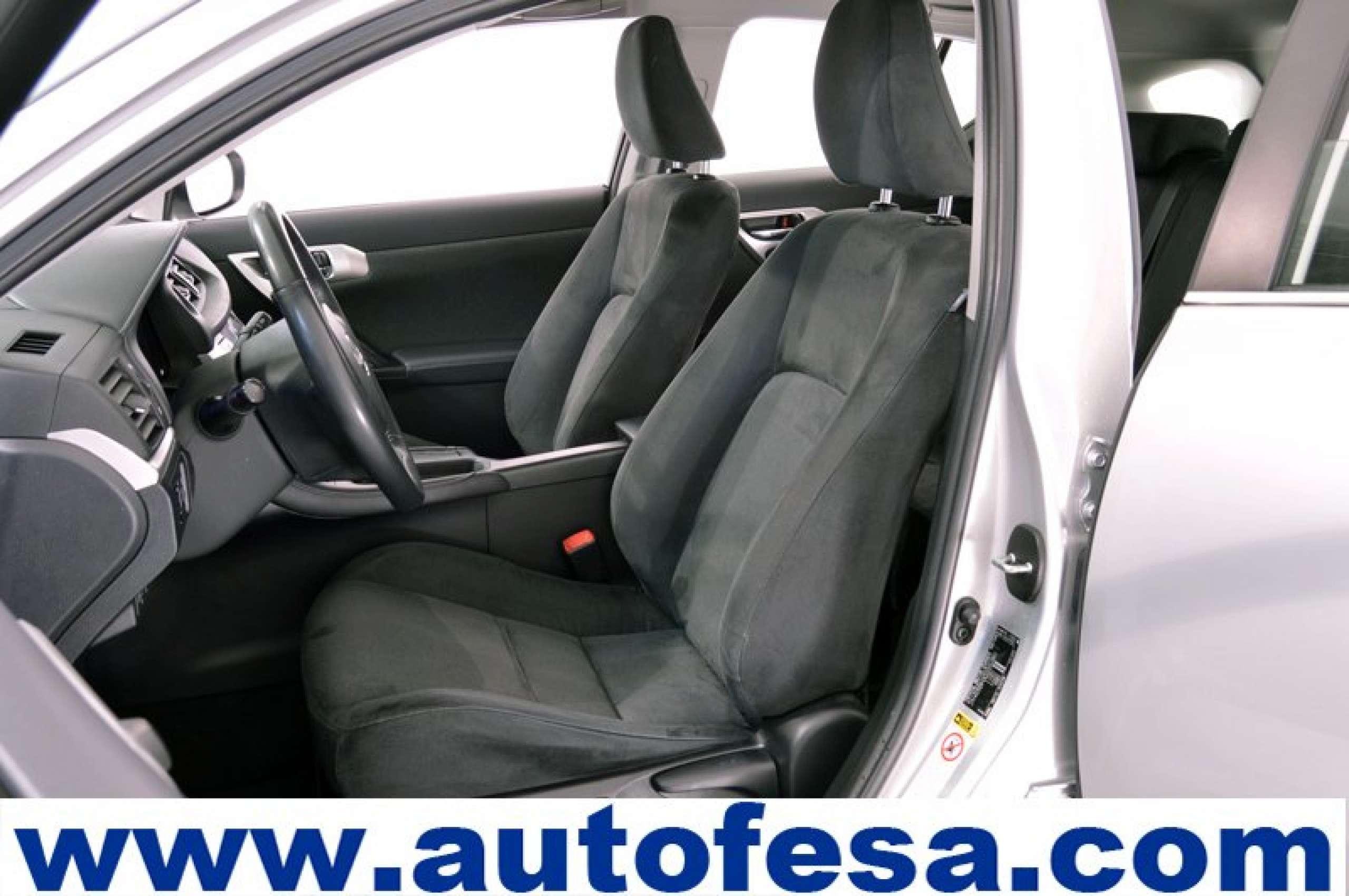 Lexus Ct 200h 1.8 136cv Eco Auto 5p - Foto 28