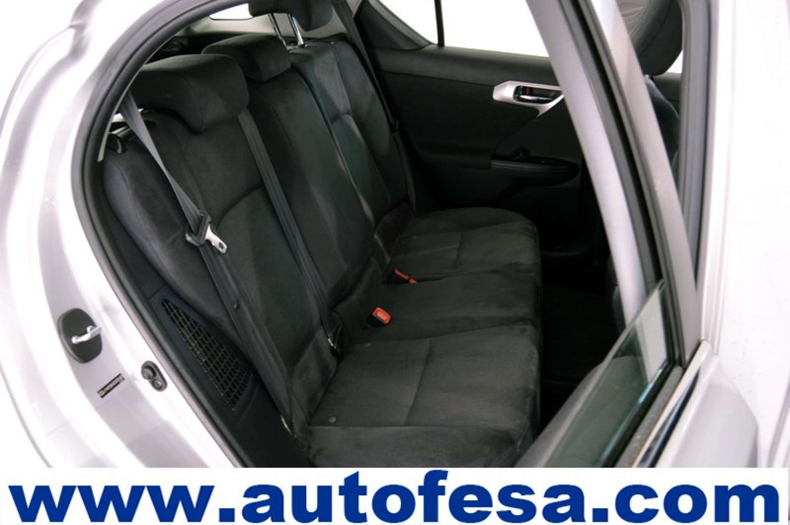 Lexus Ct 200h 1.8 136cv Eco Auto 5p - Foto 31