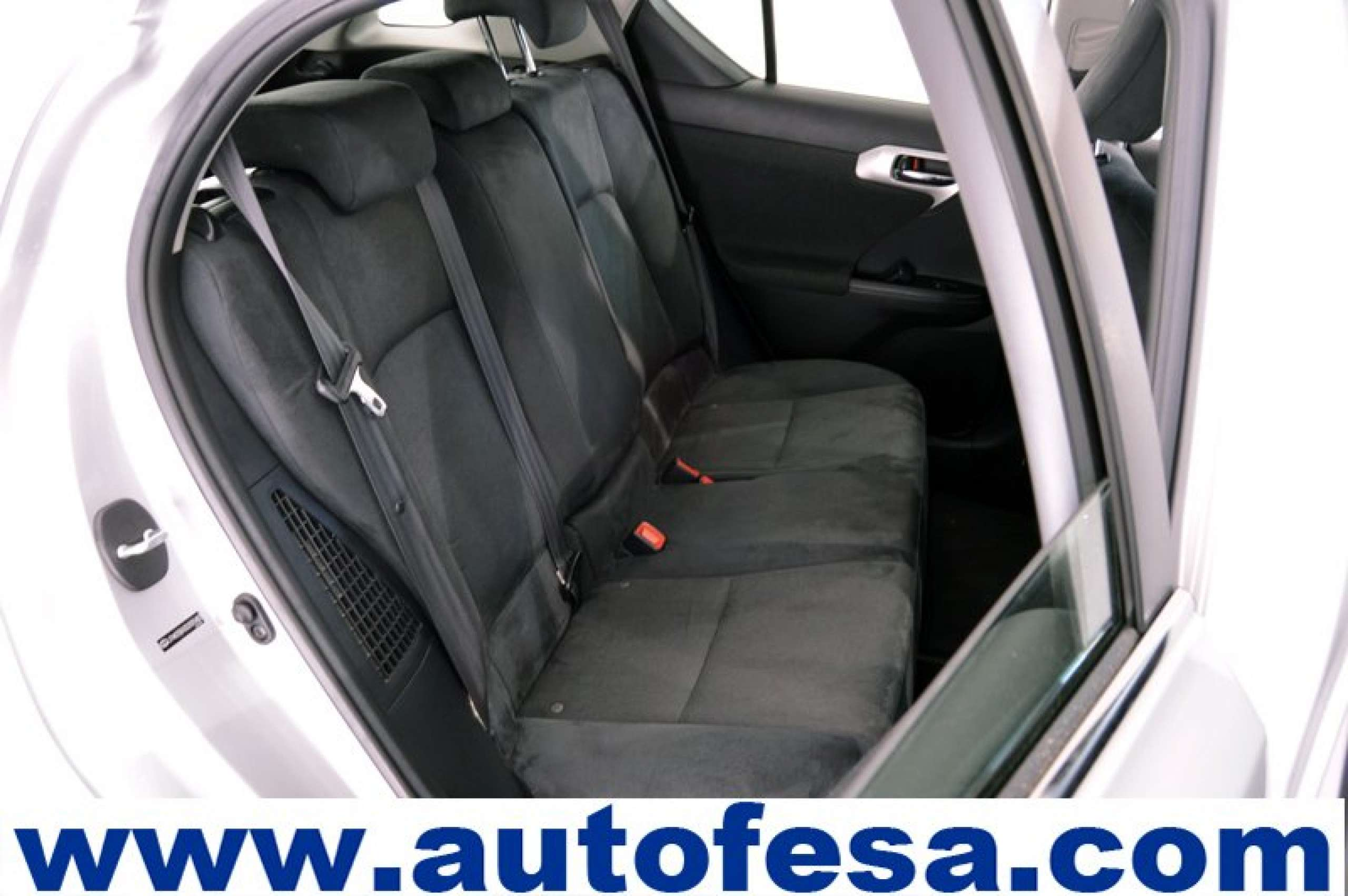 Lexus Ct 200h 1.8 136cv Eco Auto 5p - Foto 32