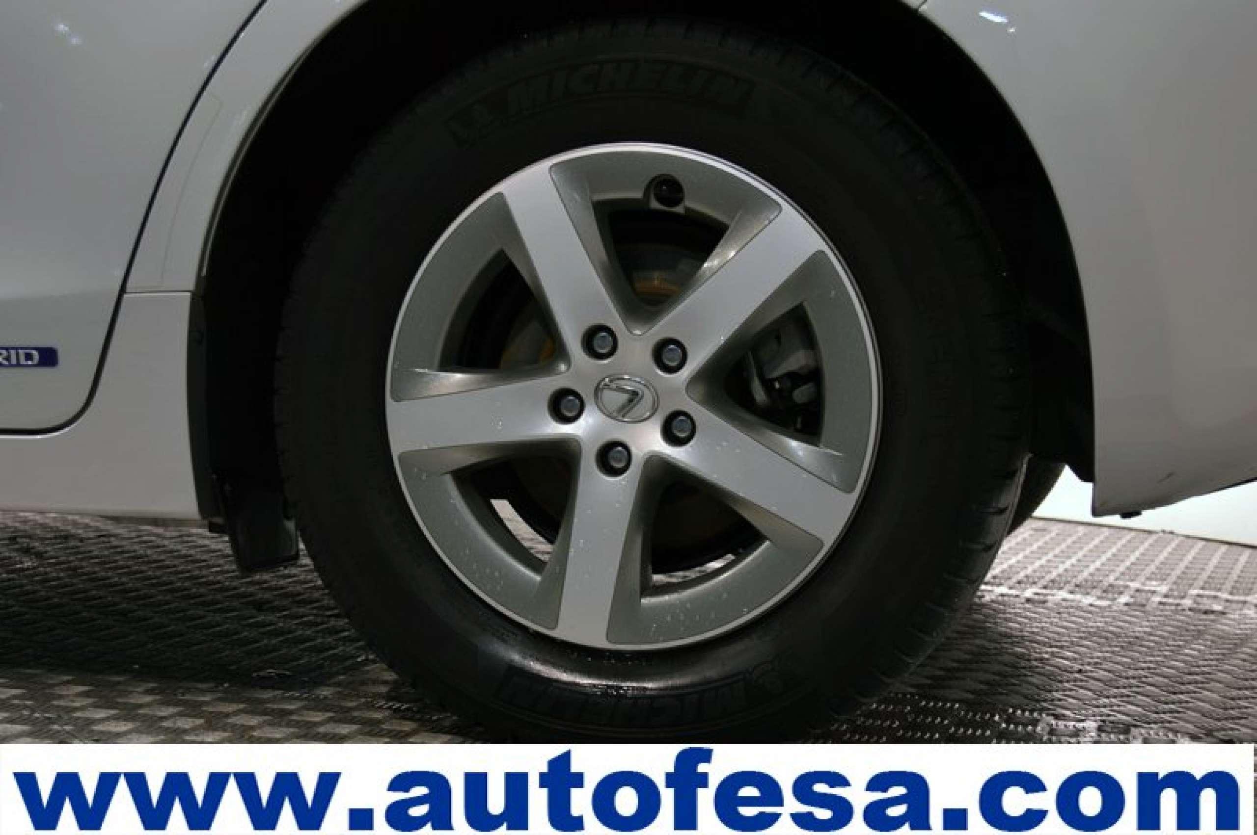 Lexus Ct 200h 1.8 136cv Eco Auto 5p - Foto 35