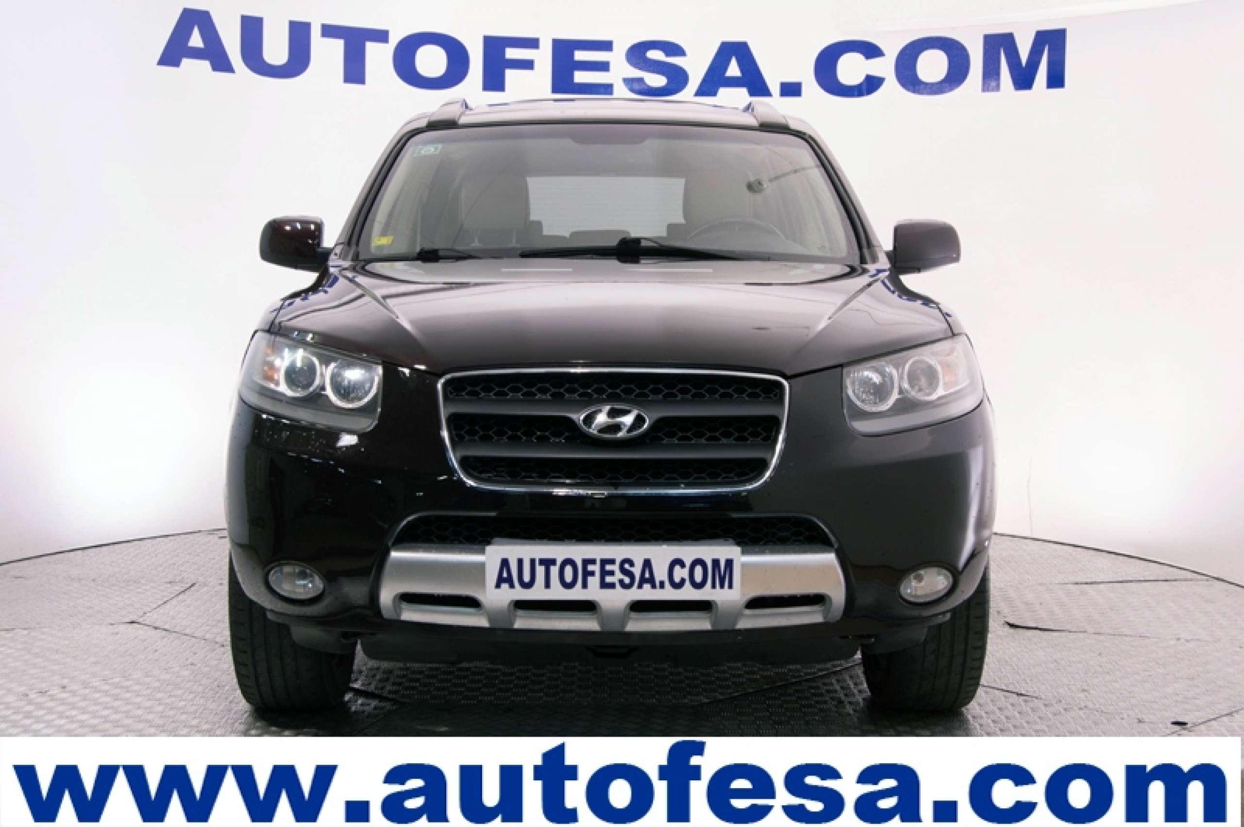 Hyundai Santa Fe 2.2 CRDI 155cv Style Auto 5p - Foto 2