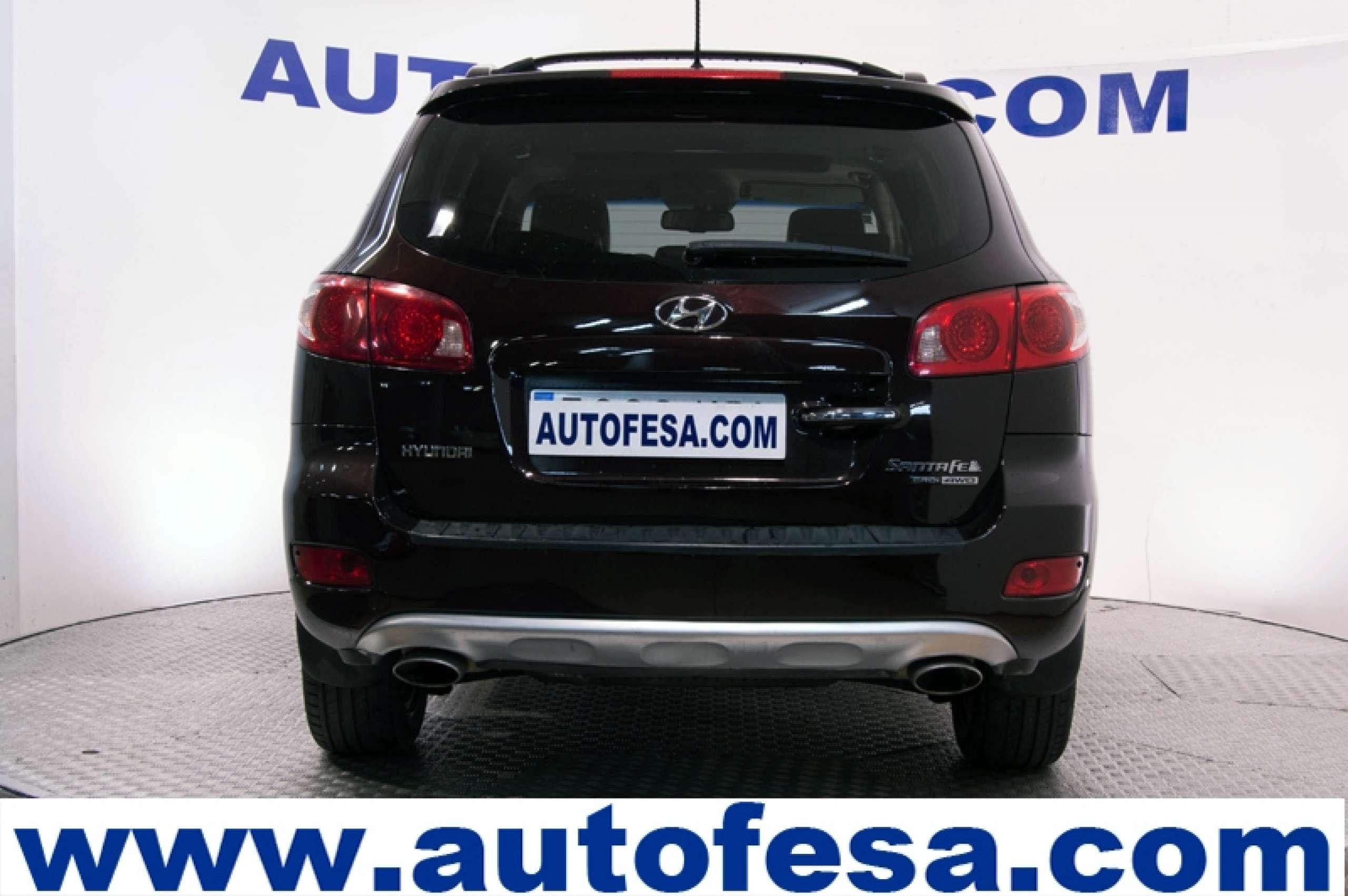 Hyundai Santa Fe 2.2 CRDI 155cv Style Auto 5p - Foto 7