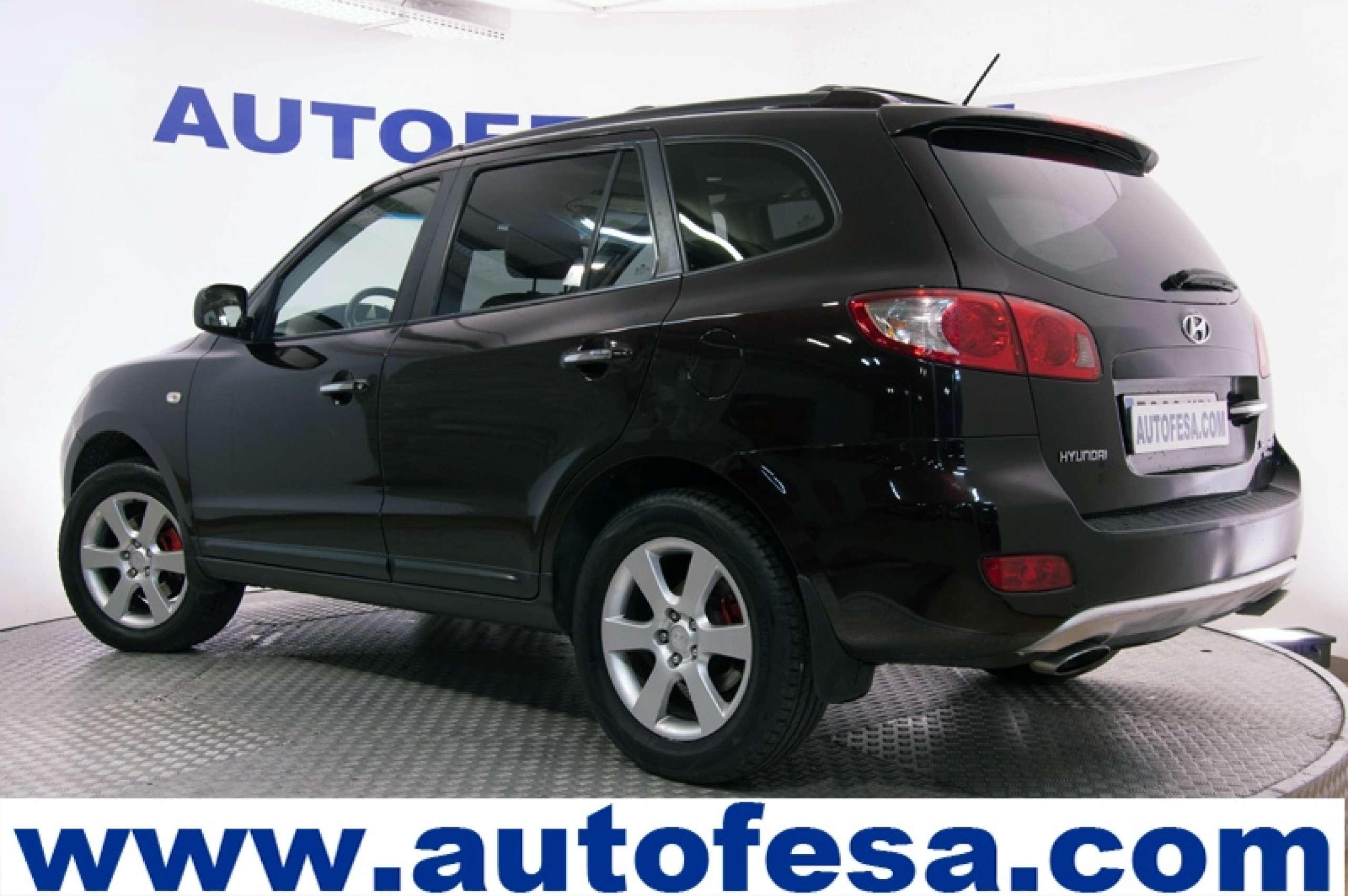 Hyundai Santa Fe 2.2 CRDI 155cv Style Auto 5p - Foto 9