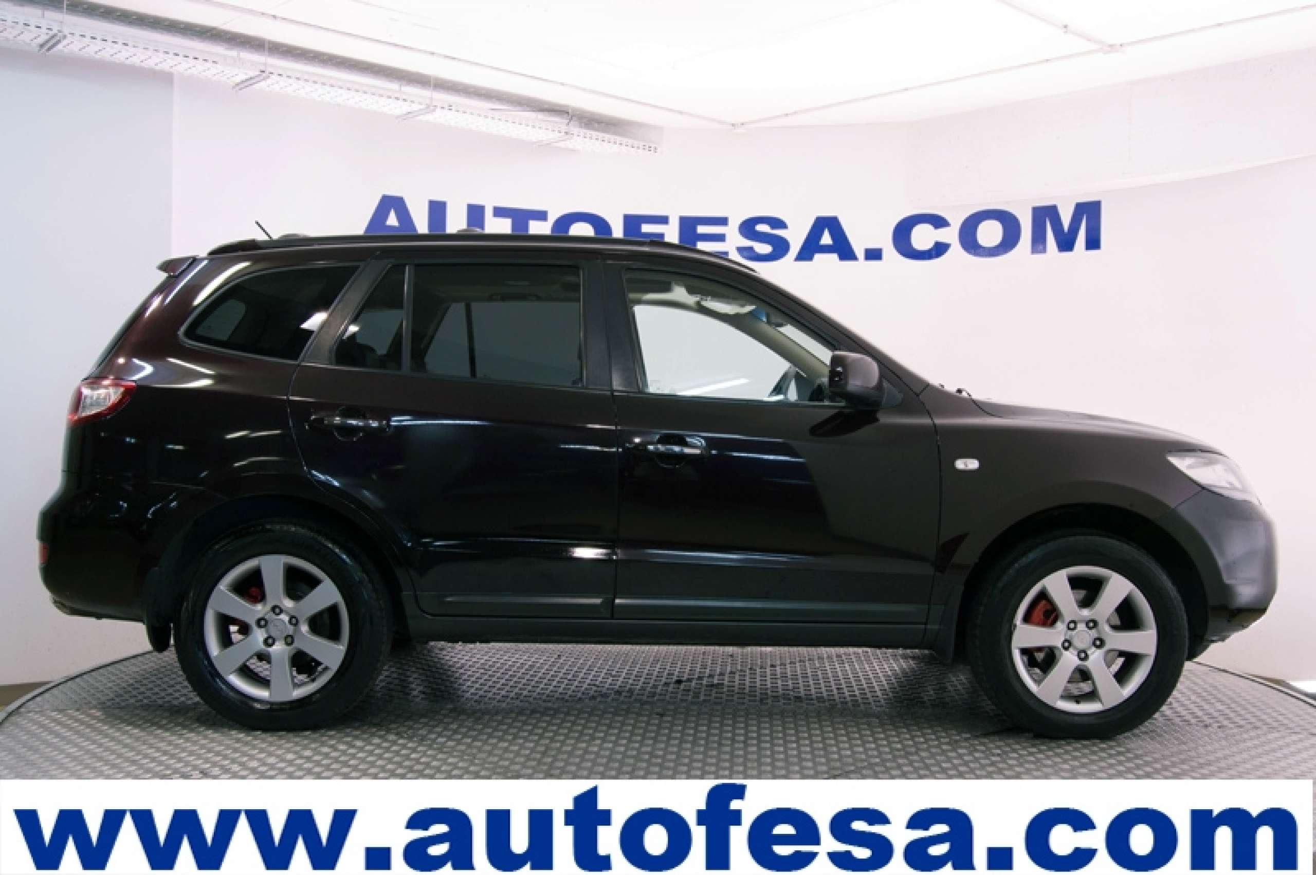 Hyundai Santa Fe 2.2 CRDI 155cv Style Auto 5p - Foto 10