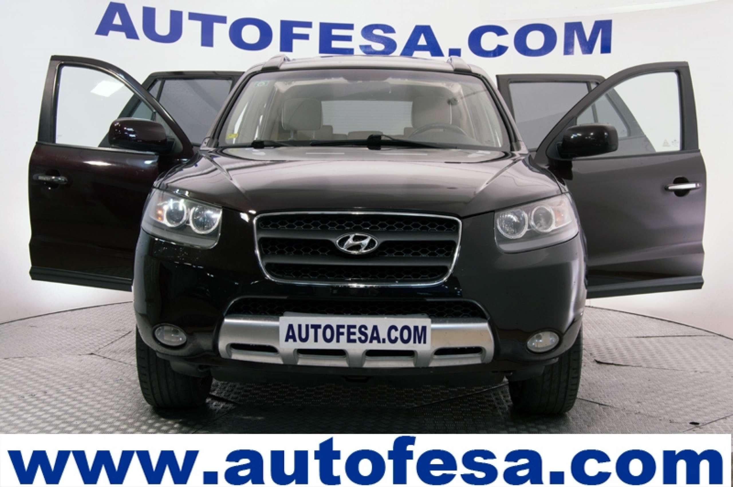 Hyundai Santa Fe 2.2 CRDI 155cv Style Auto 5p - Foto 11