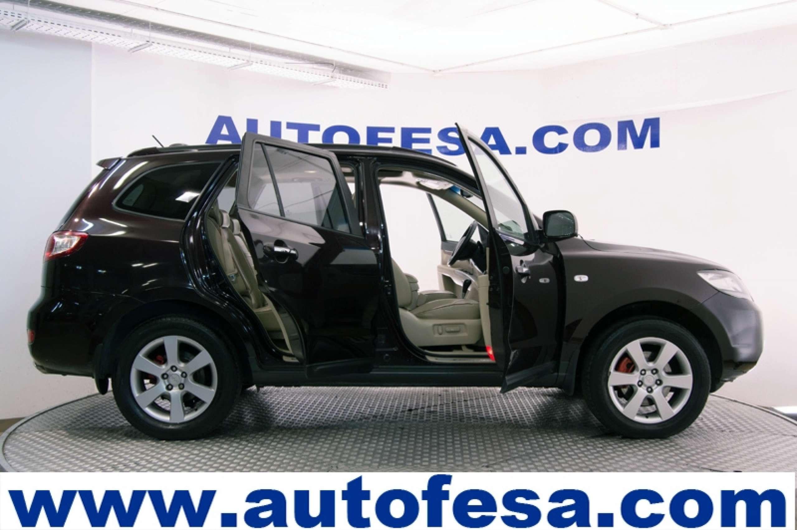 Hyundai Santa Fe 2.2 CRDI 155cv Style Auto 5p - Foto 14