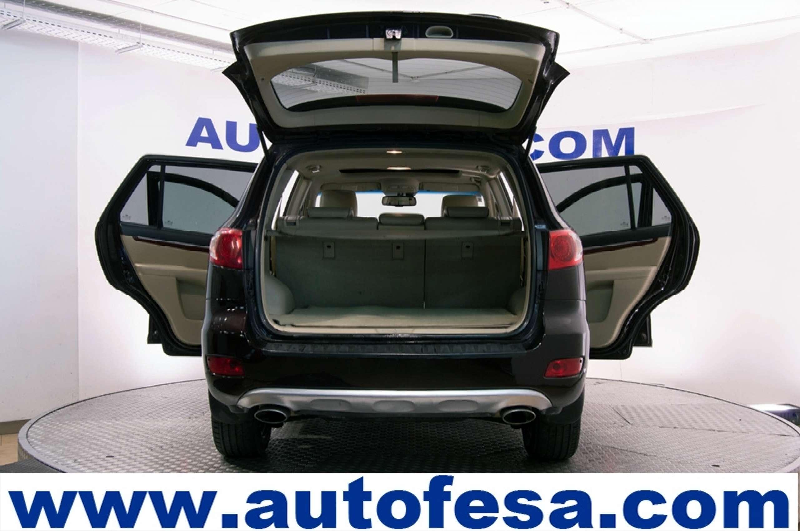 Hyundai Santa Fe 2.2 CRDI 155cv Style Auto 5p - Foto 15
