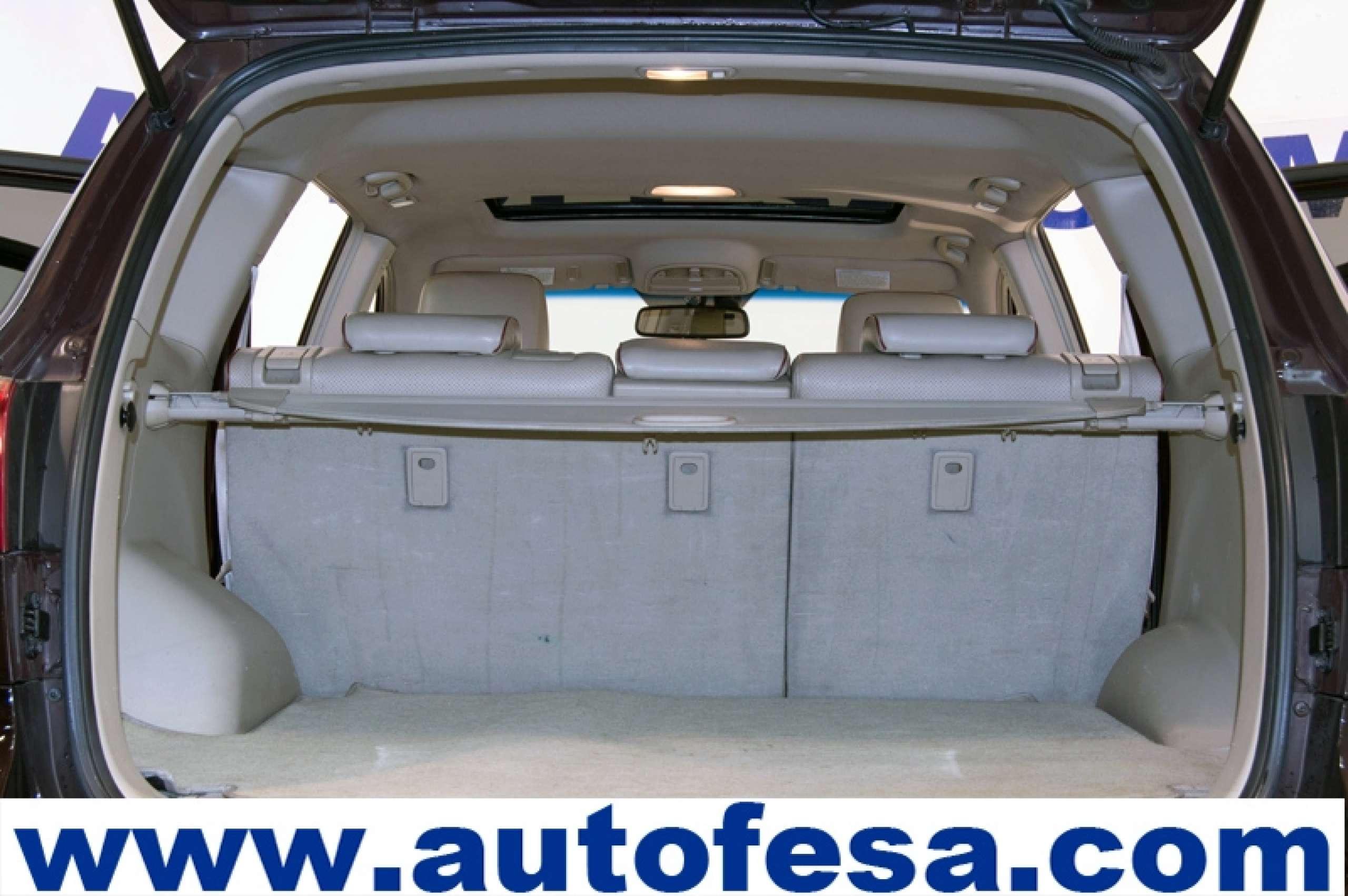 Hyundai Santa Fe 2.2 CRDI 155cv Style Auto 5p - Foto 17