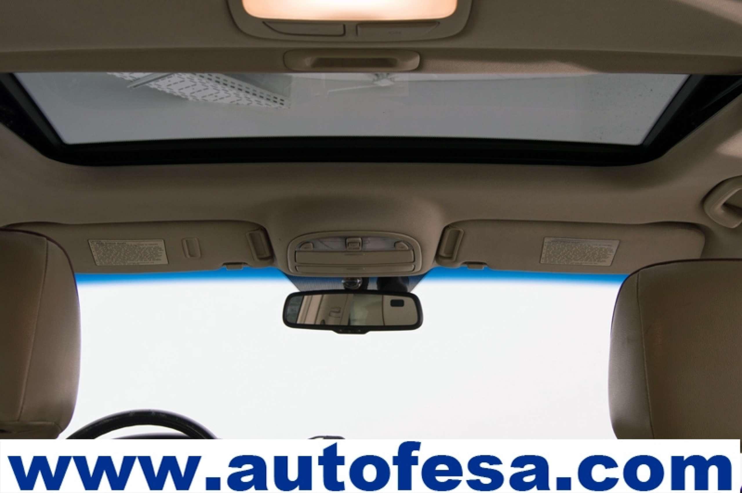 Hyundai Santa Fe 2.2 CRDI 155cv Style Auto 5p - Foto 18