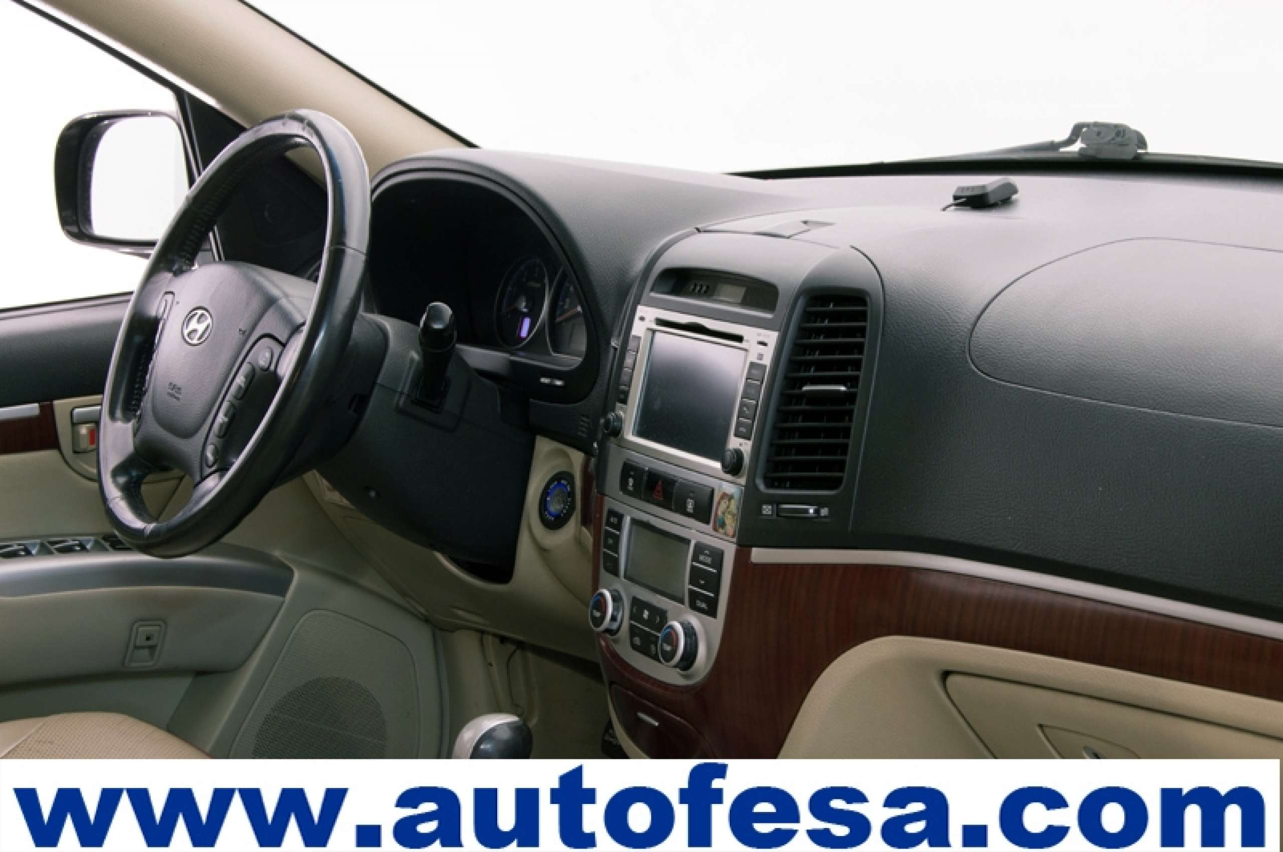 Hyundai Santa Fe 2.2 CRDI 155cv Style Auto 5p - Foto 20