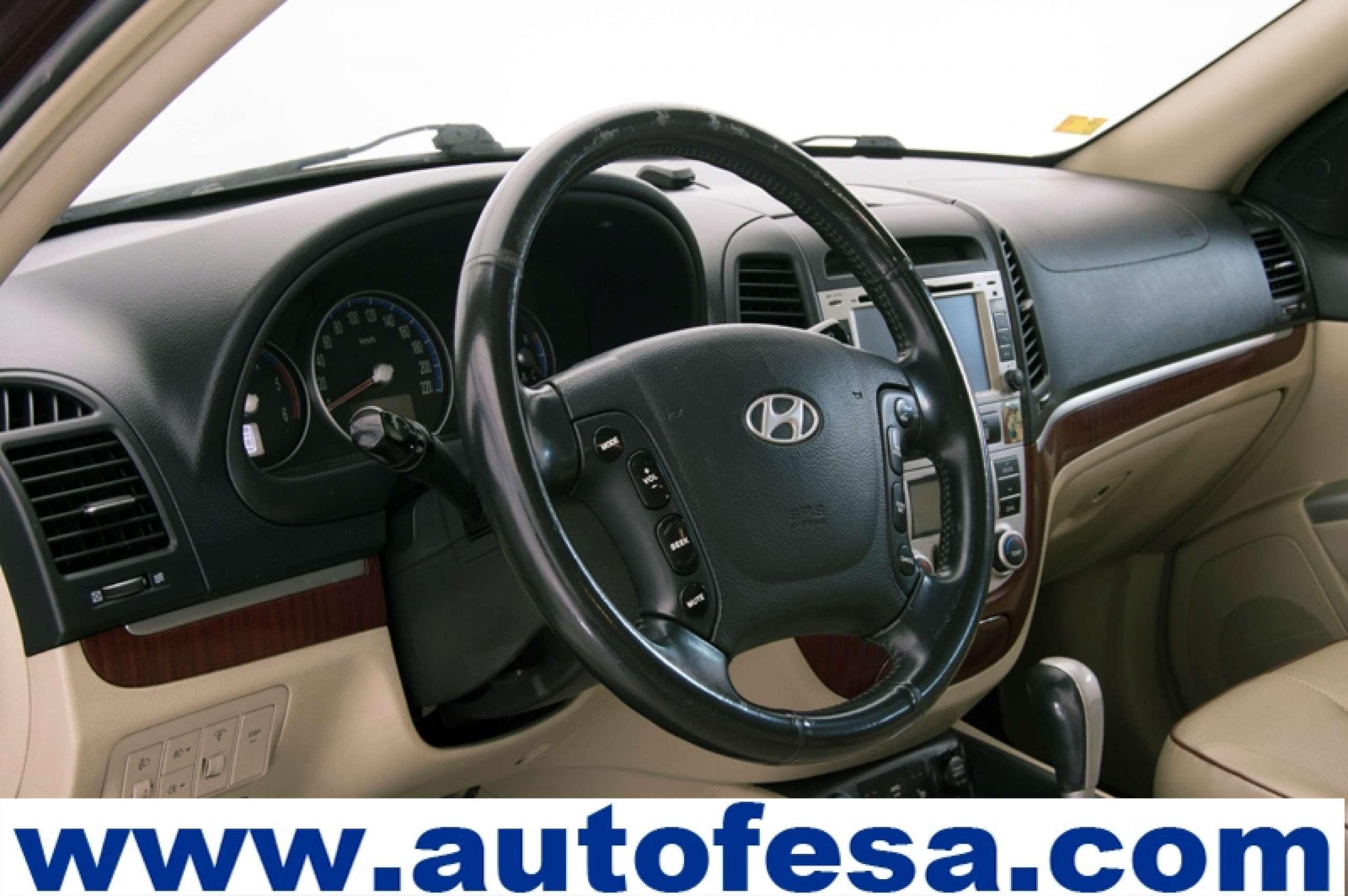 Hyundai Santa Fe 2.2 CRDI 155cv Style Auto 5p - Foto 21