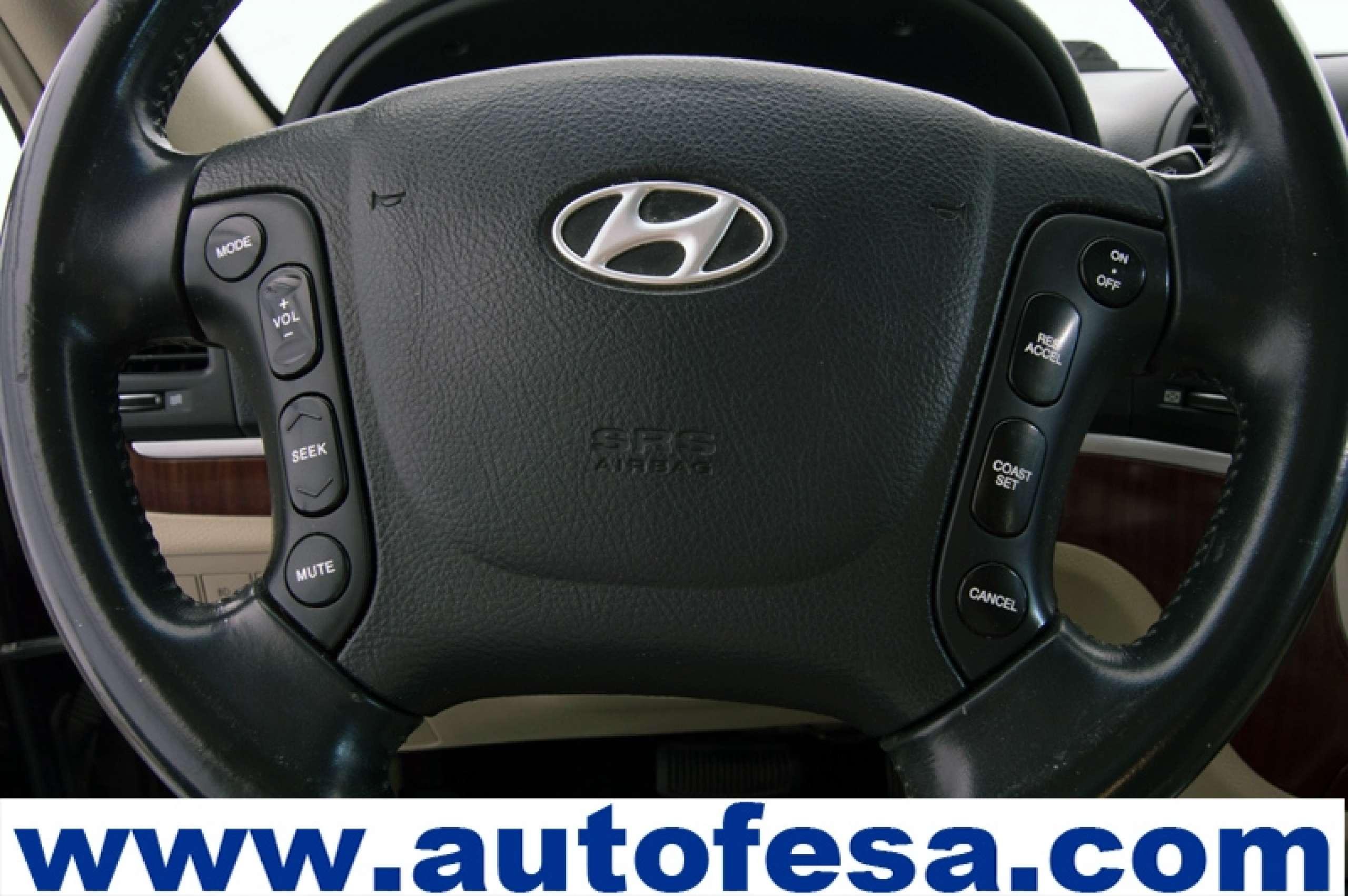 Hyundai Santa Fe 2.2 CRDI 155cv Style Auto 5p - Foto 22