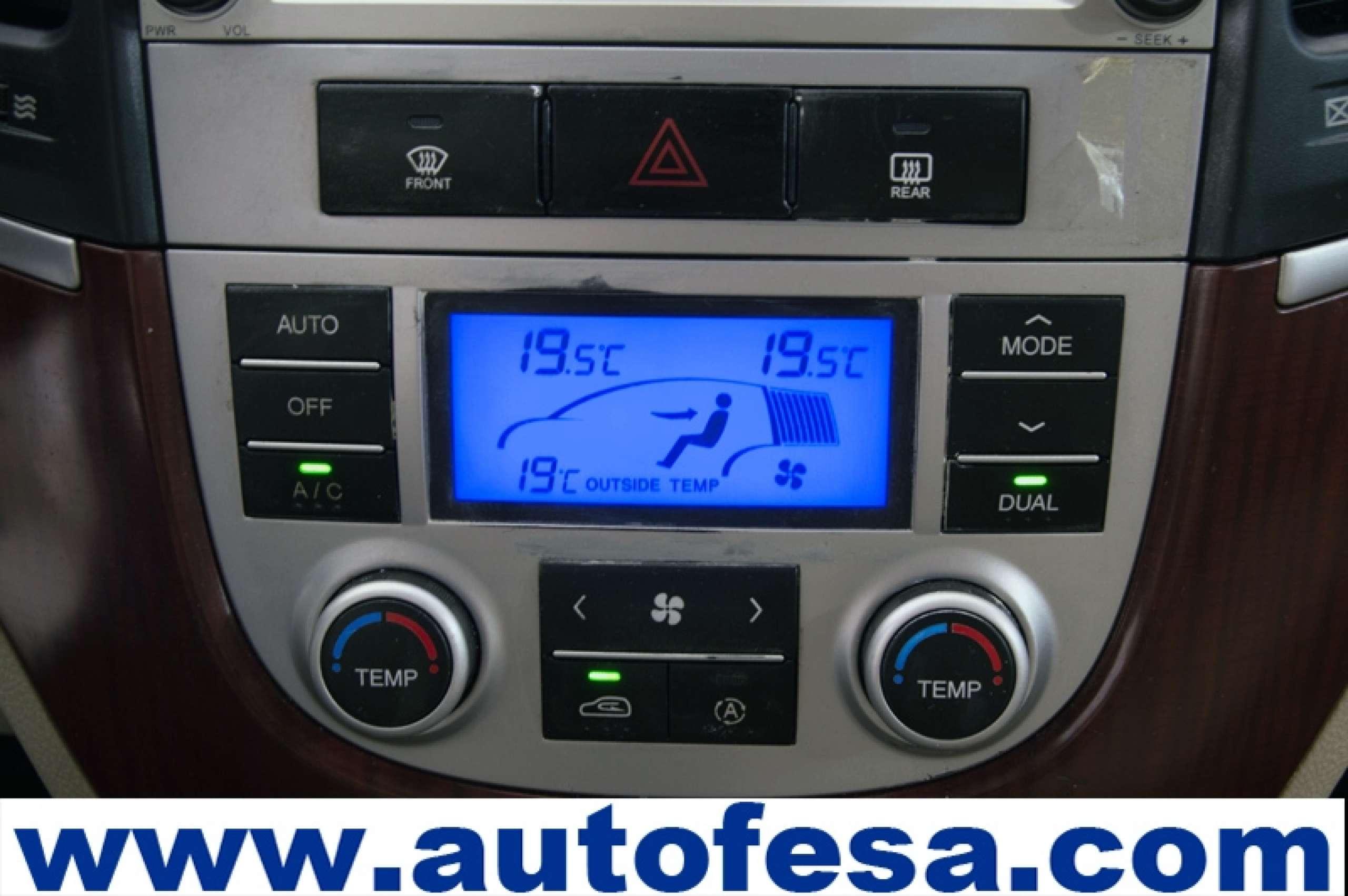 Hyundai Santa Fe 2.2 CRDI 155cv Style Auto 5p - Foto 24