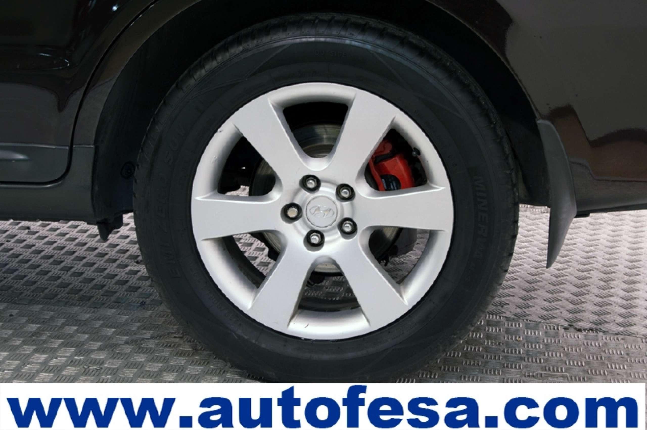 Hyundai Santa Fe 2.2 CRDI 155cv Style Auto 5p - Foto 26