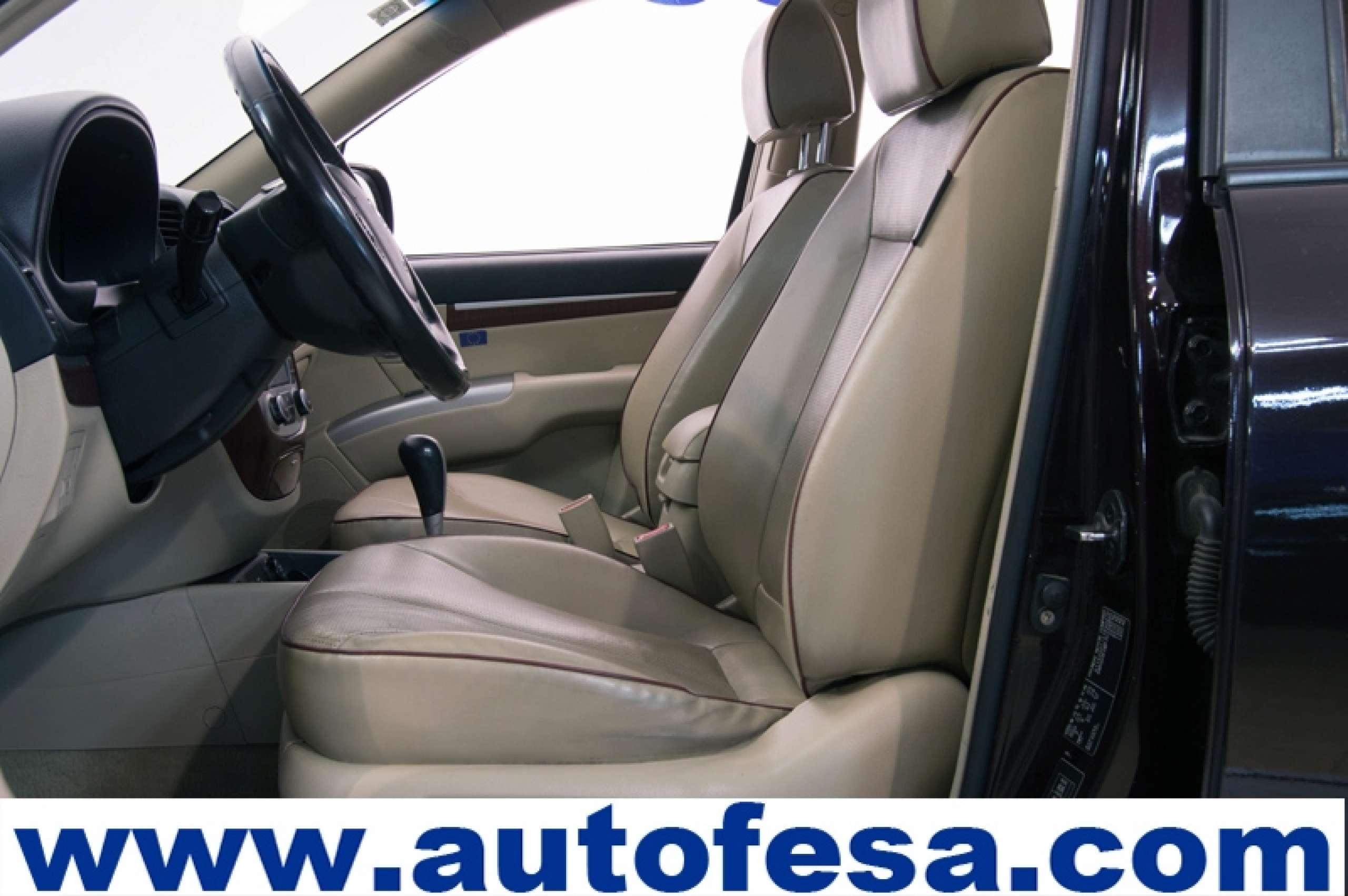 Hyundai Santa Fe 2.2 CRDI 155cv Style Auto 5p - Foto 29
