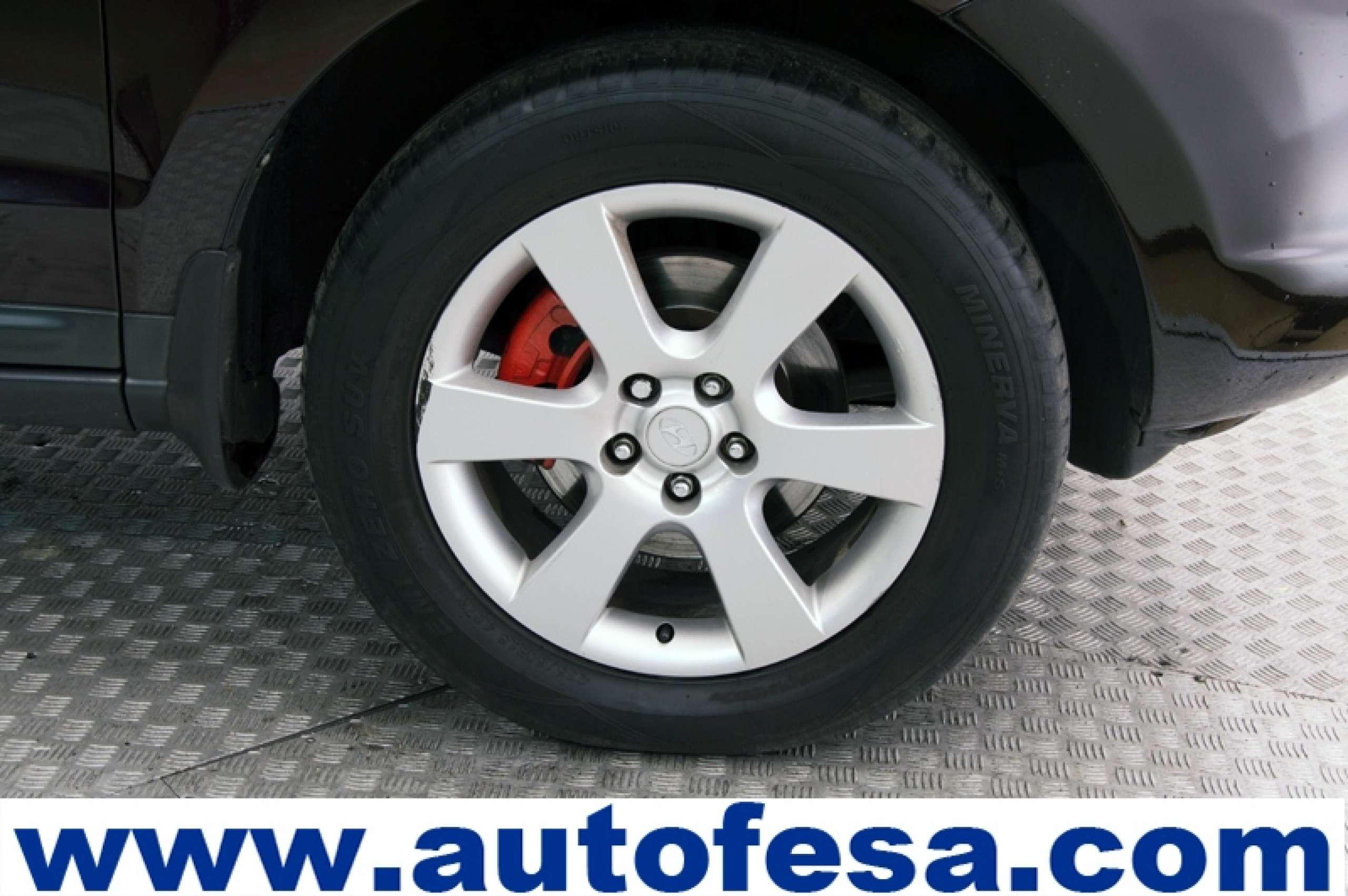 Hyundai Santa Fe 2.2 CRDI 155cv Style Auto 5p - Foto 30
