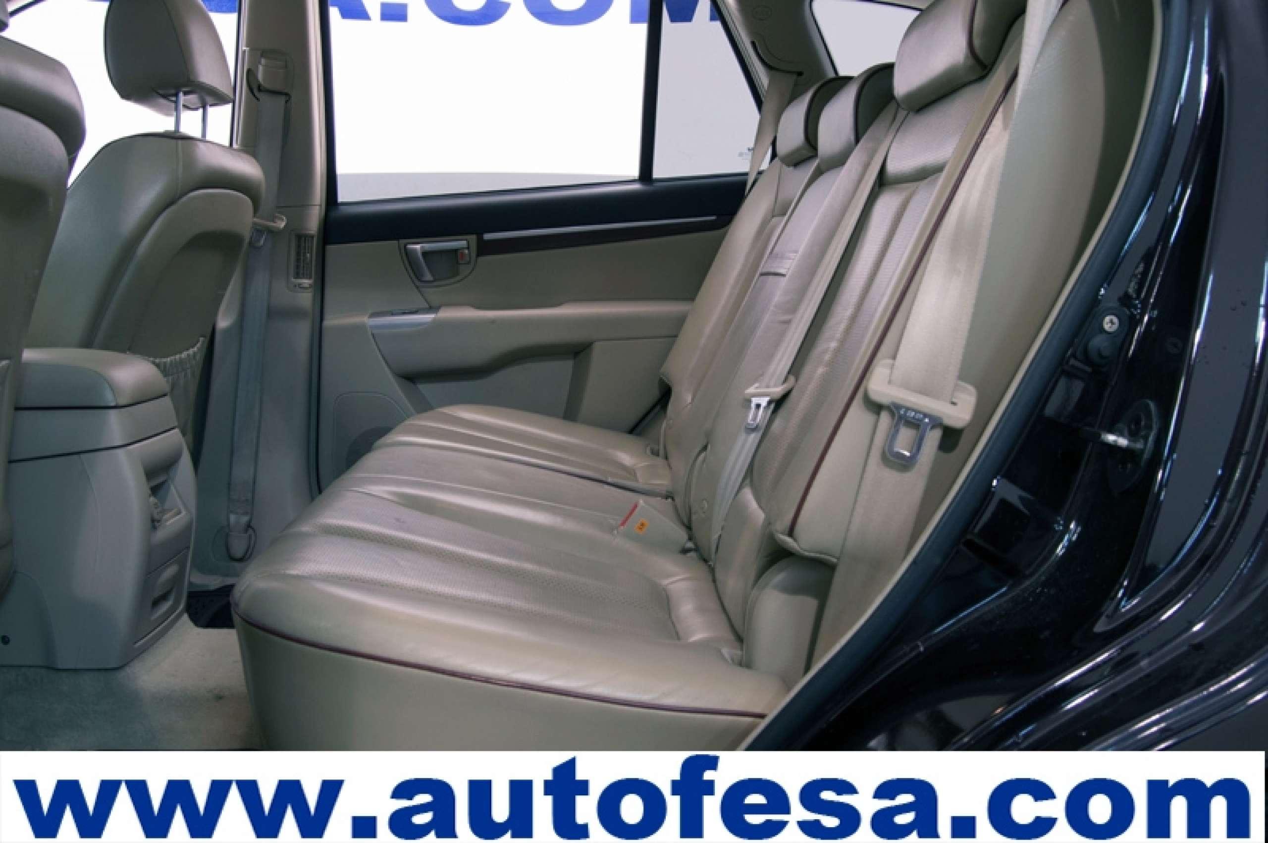 Hyundai Santa Fe 2.2 CRDI 155cv Style Auto 5p - Foto 31