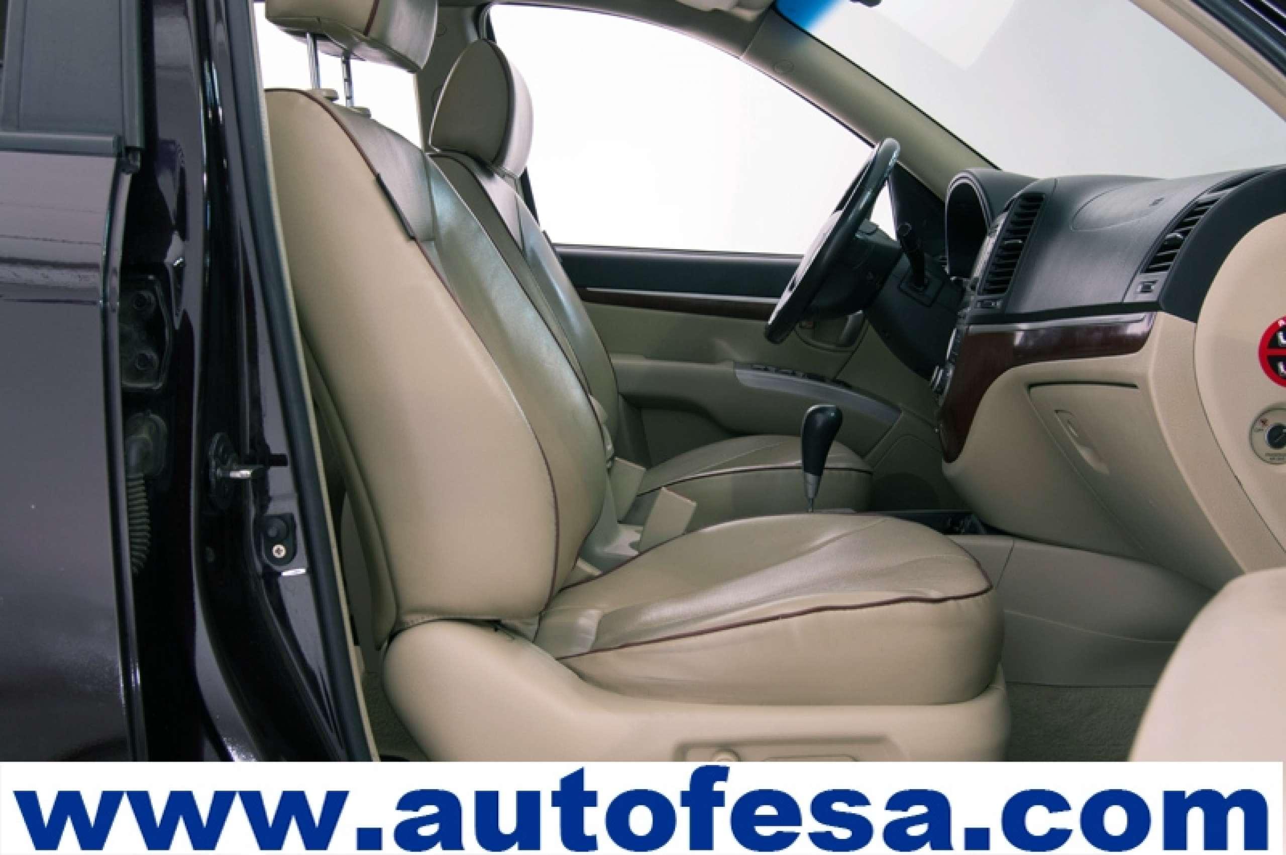 Hyundai Santa Fe 2.2 CRDI 155cv Style Auto 5p - Foto 33
