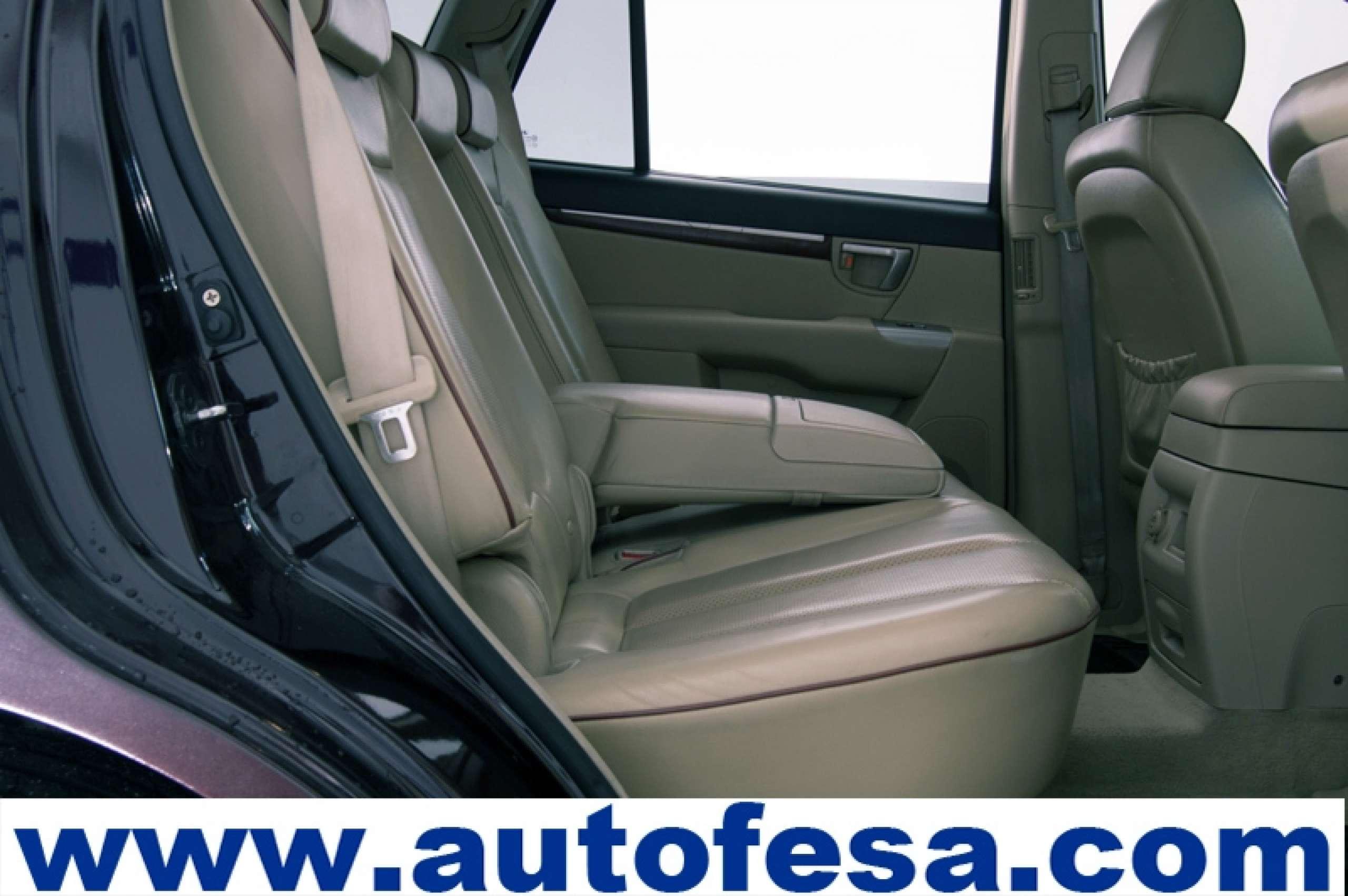 Hyundai Santa Fe 2.2 CRDI 155cv Style Auto 5p - Foto 34