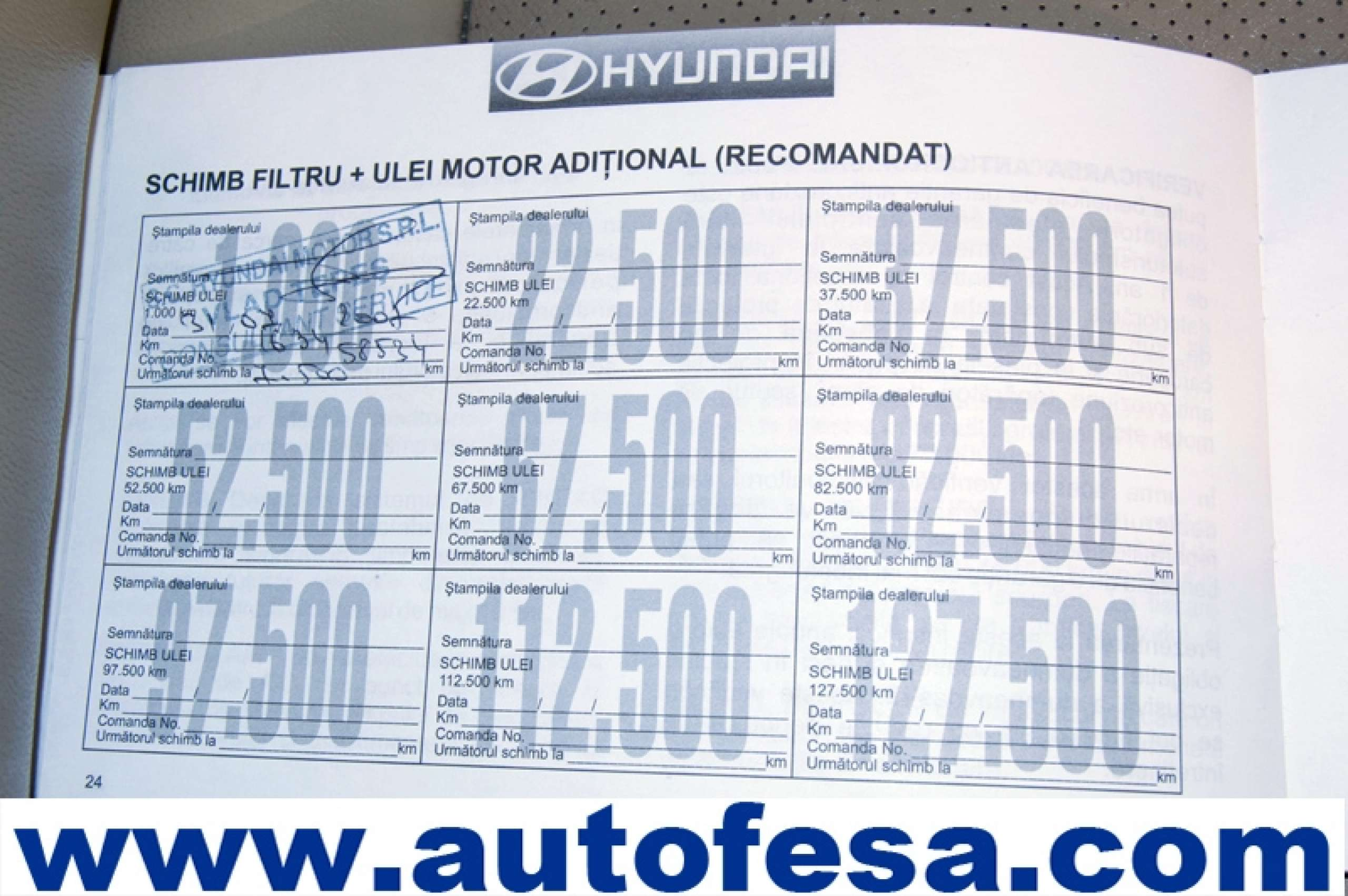 Hyundai Santa Fe 2.2 CRDI 155cv Style Auto 5p - Foto 37