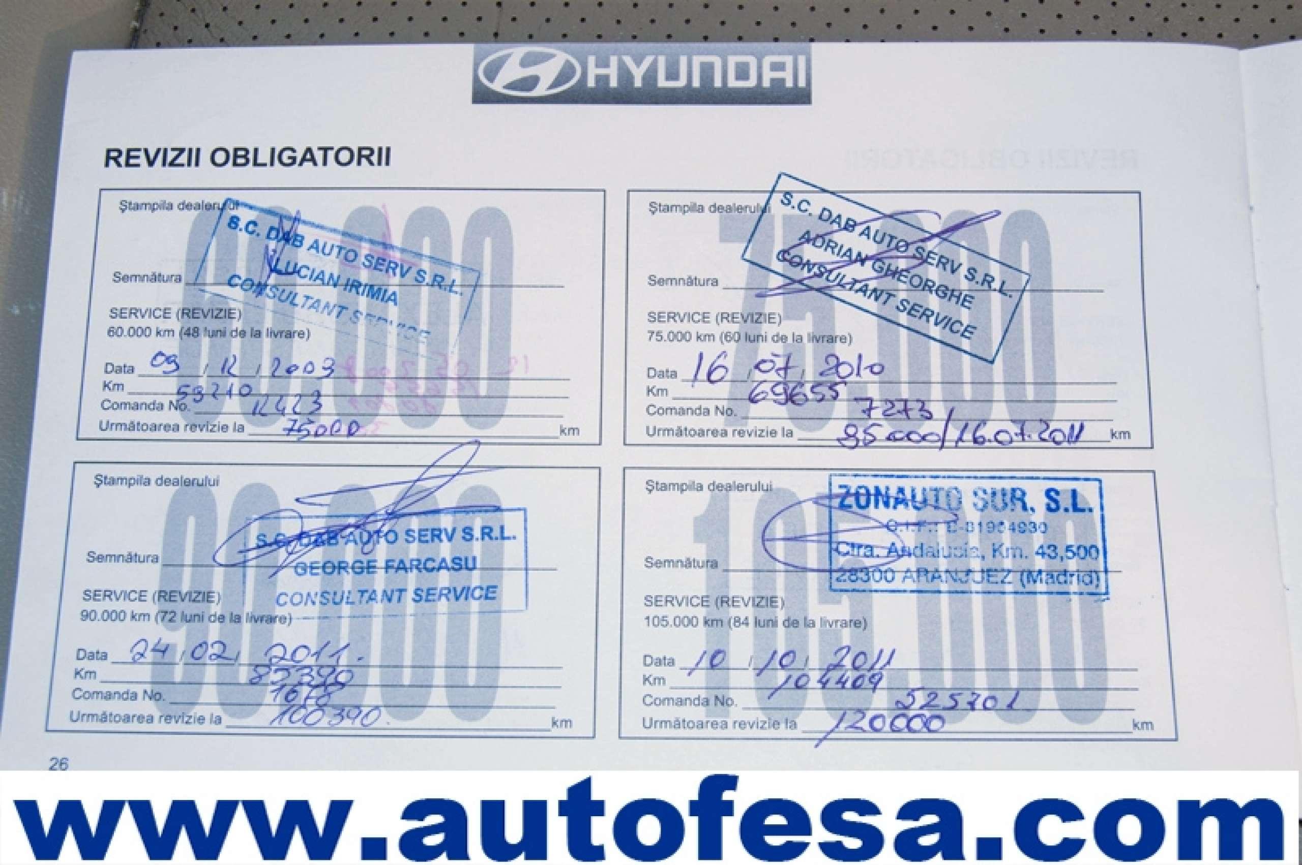 Hyundai Santa Fe 2.2 CRDI 155cv Style Auto 5p - Foto 40