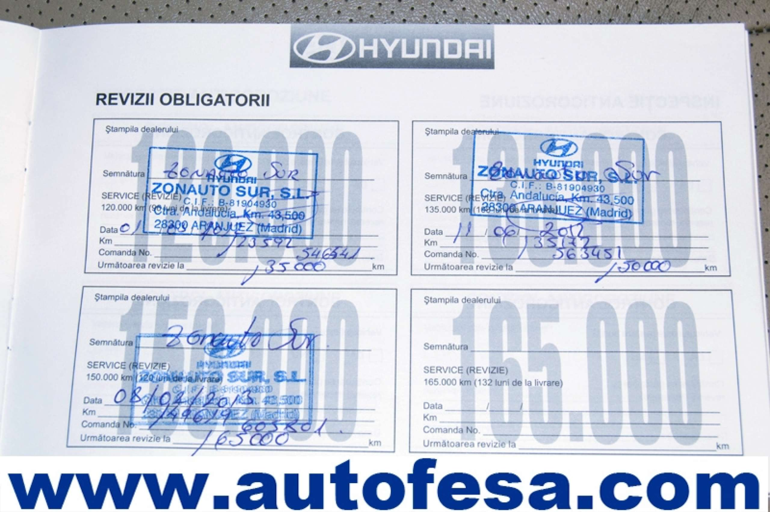 Hyundai Santa Fe 2.2 CRDI 155cv Style Auto 5p - Foto 41